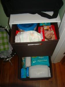 Huggies Baby Room Decorator