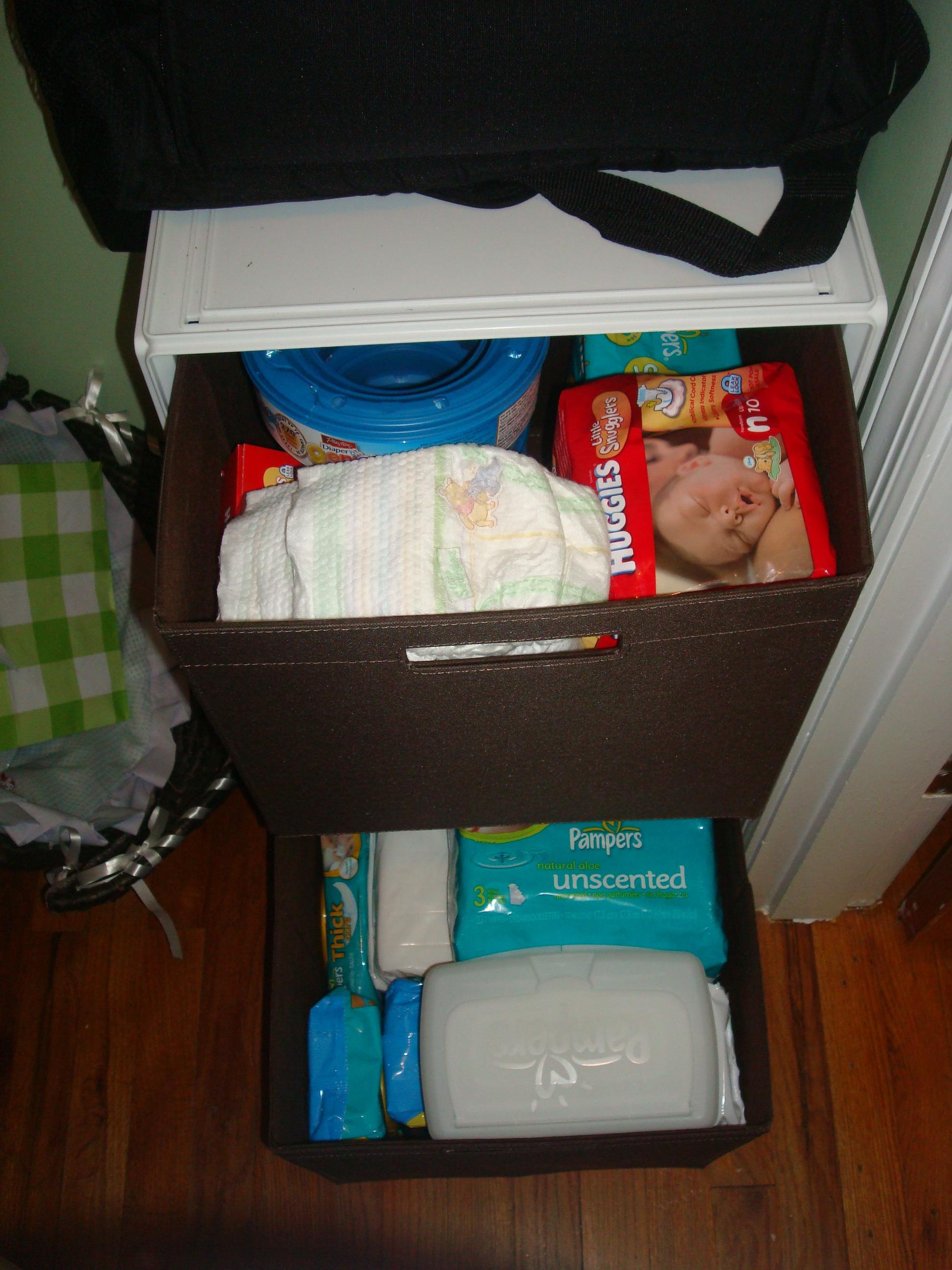My Favorite Things Top 5 Organizers For My Nursery