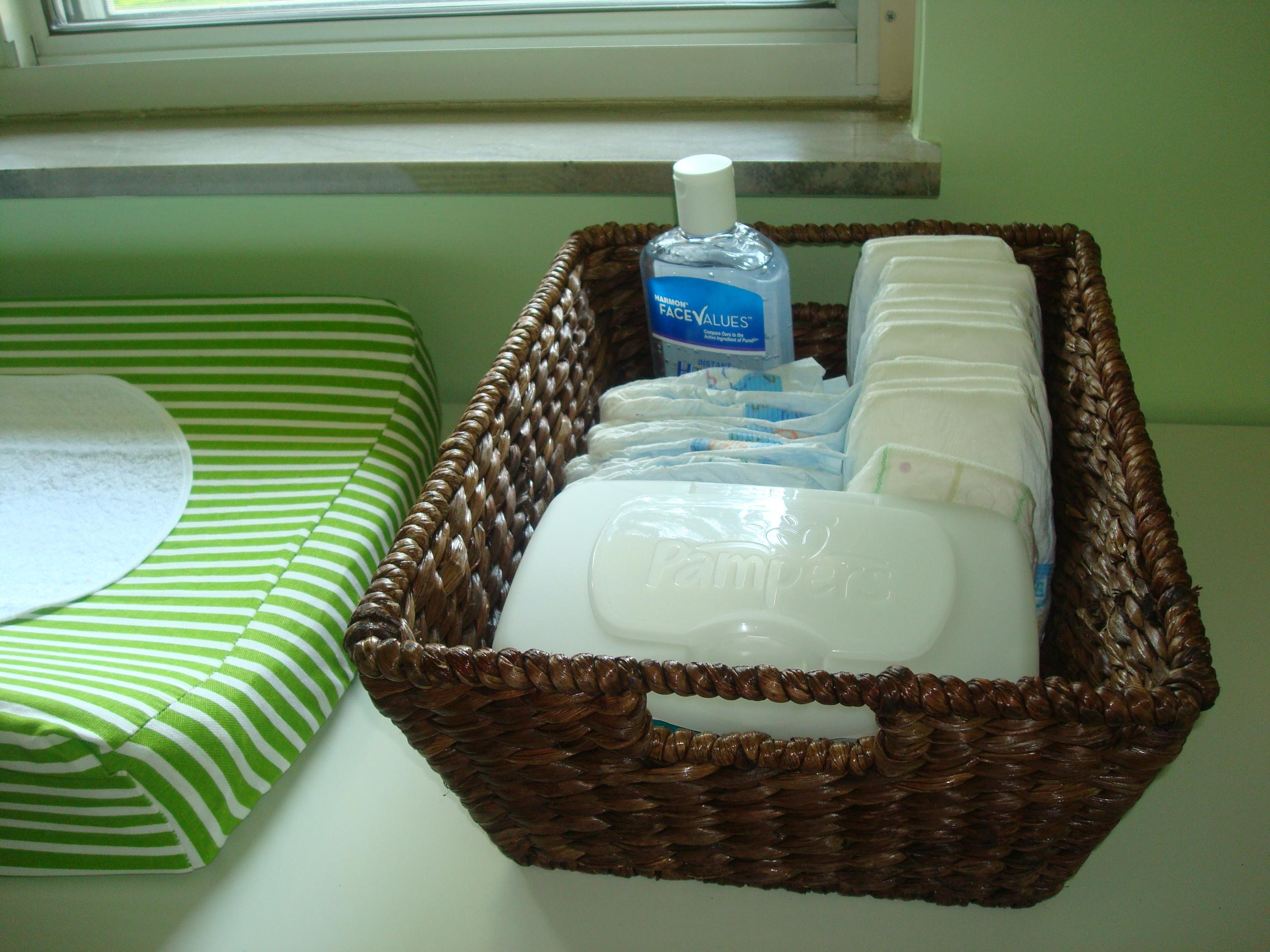 My Favorite Things Top 5 Organizers For Nursery Regarding