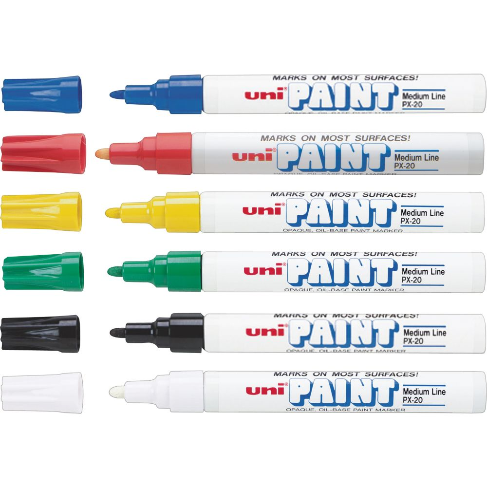 Best Paint Markers For Shoes