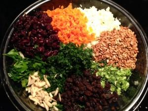 detox salad 1