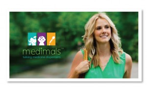Tiffany Krumins, founder Ava the Elephant & Medimals