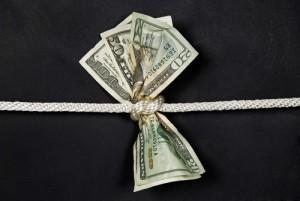 budget tightening